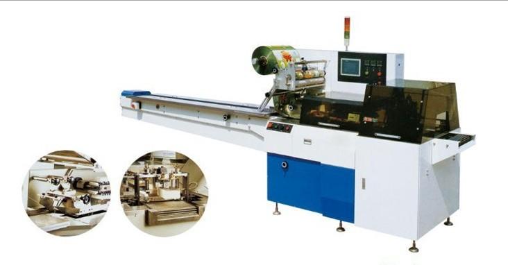 HZ-600纸杯多功能包装机